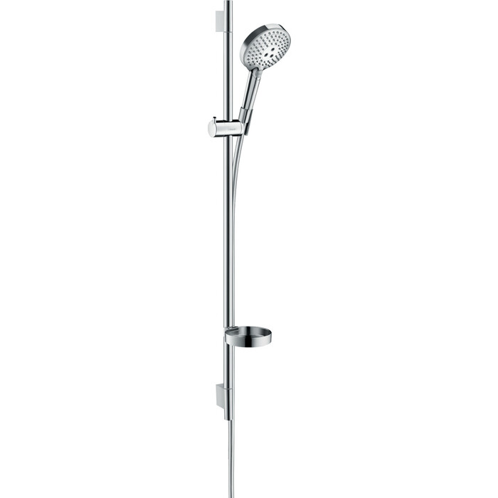 Душевой гарнитур Hansgrohe Raindance Select S хром (27667000)
