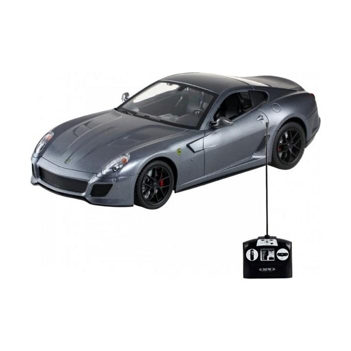 Радиоуправляемая машина MZ Model Ferrari 599XX 1:14 - 2029-Silver