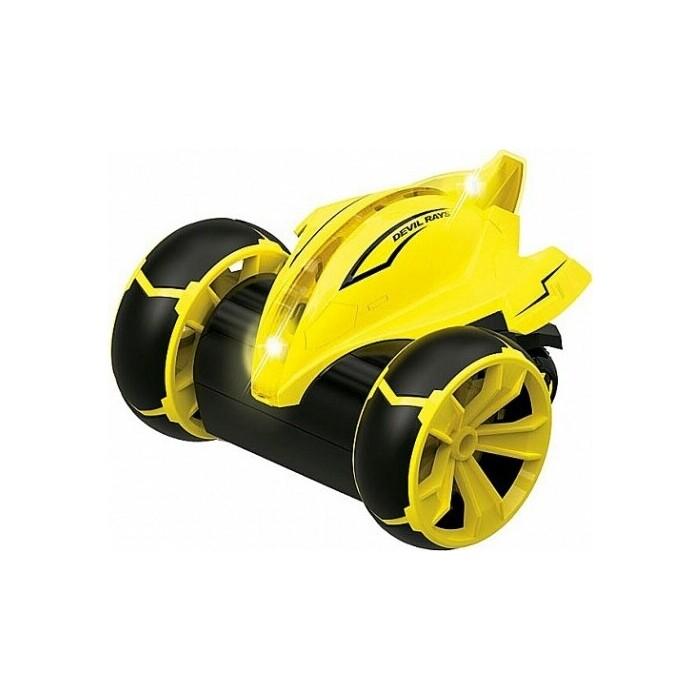 Радиоуправляемая машина-перевертыш MKB Stingray Sneak - 5588-612-Yellow