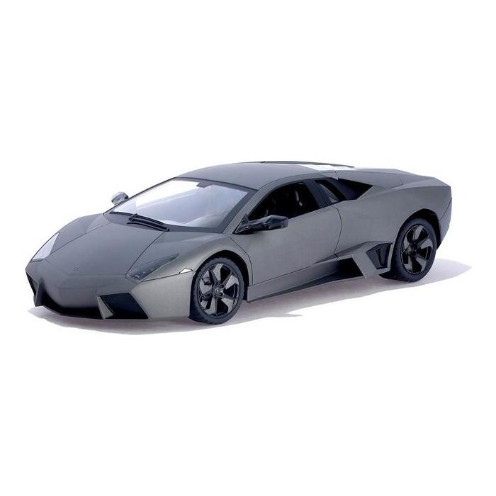 Радиоуправляемый автомобиль MZ Model Lamborghini Reventon 1:10 - 2053-Silver