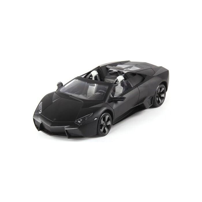 Радиоуправляемый автомобиль MZ Model Lamborghini Reventon Roadster 1:10 - 2054-Black