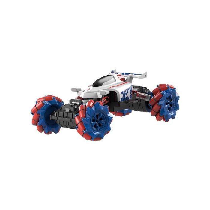 Радиоуправляемый краулер Crazon Приседающий дрифтер - 333-PY1901B-Red
