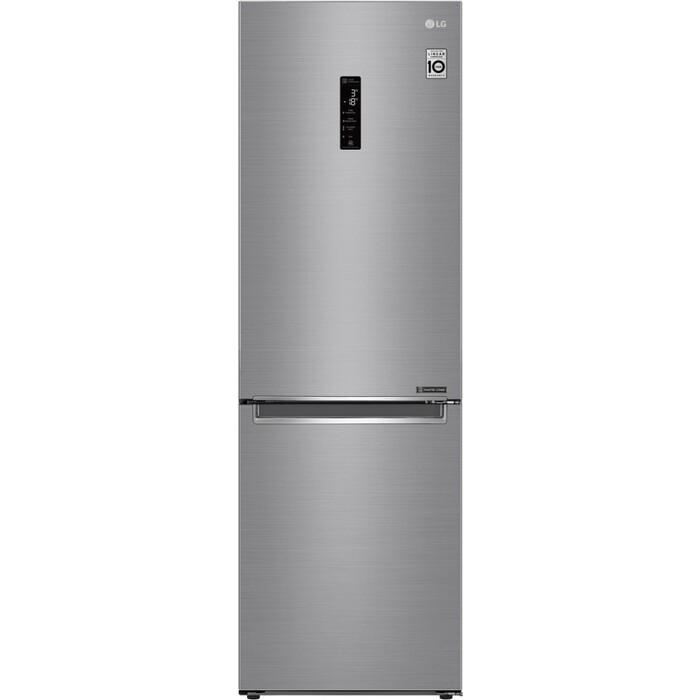 Холодильник LG GA-B459SMQZ