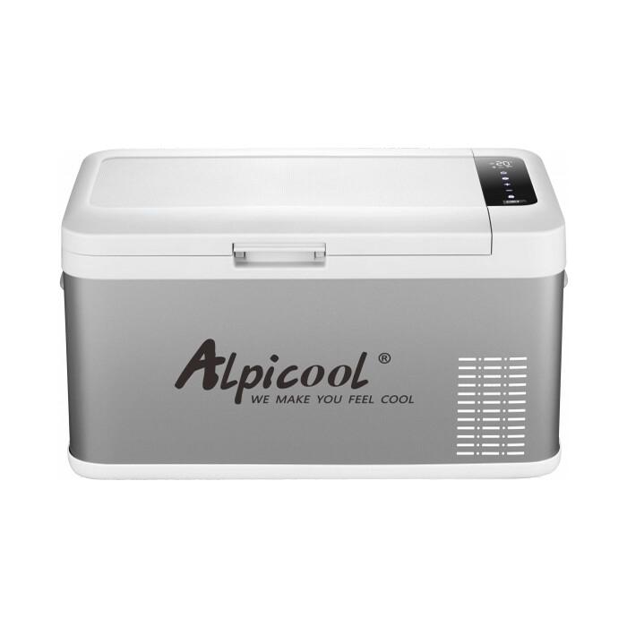 Автохолодильник Alpicool MK18