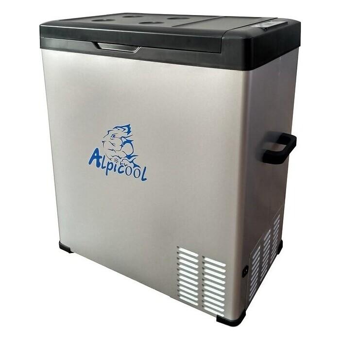 Автохолодильник Alpicool C75 (без батареи)
