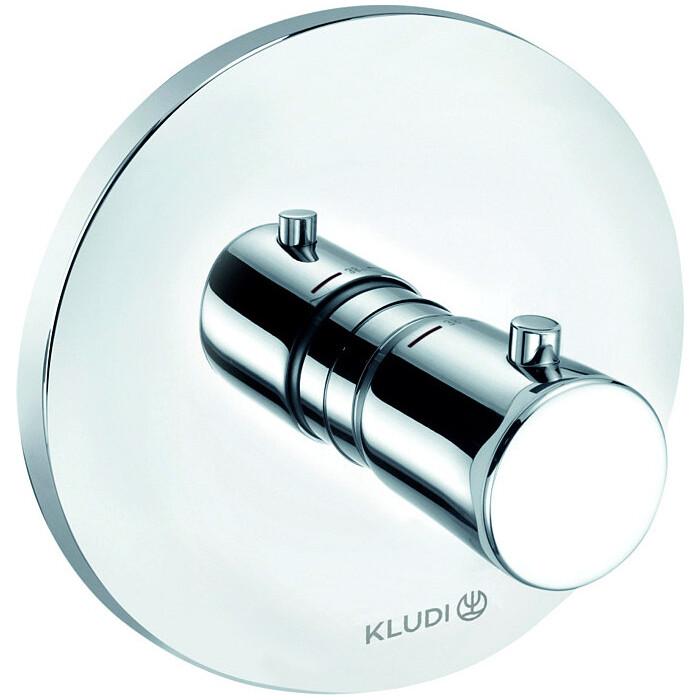 Термостат для душа Kludi Balance внешняя часть, 88011 (527290575)