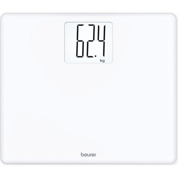 Весы напольные Beurer GS340 XXL