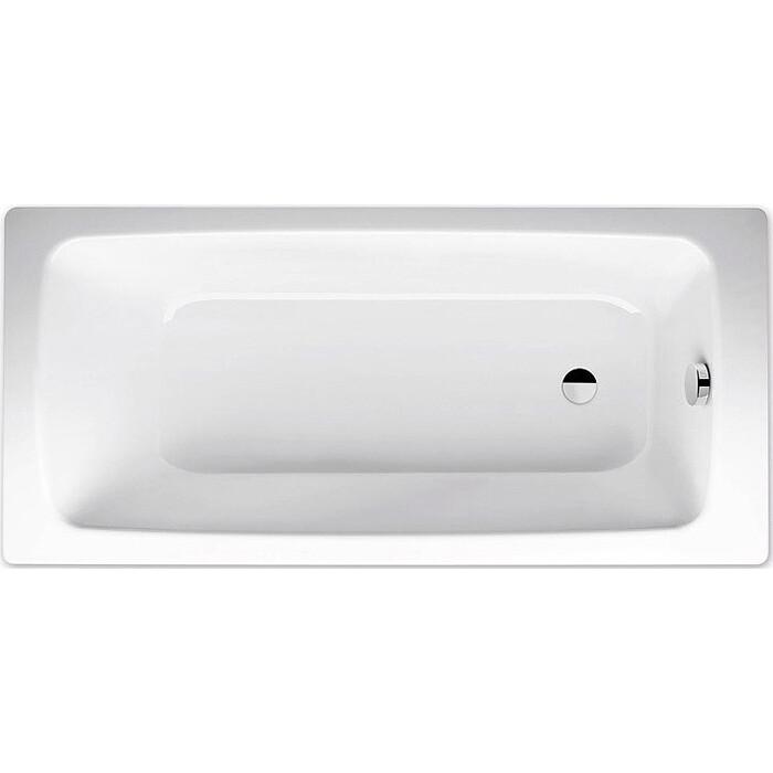 Ванна стальная Kaldewei Cayono 748 Antislip, Easy Clean 160x70 см (274830003001)