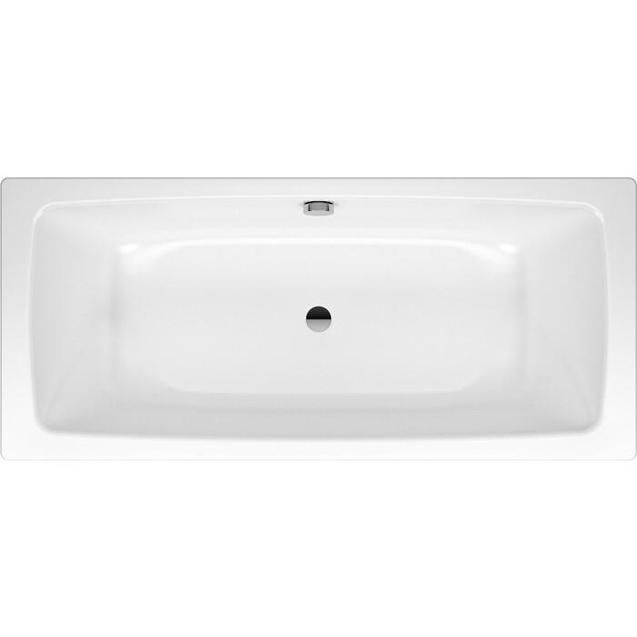 Ванна стальная Kaldewei Cayono Duo 725 180x80 см (272500010001)
