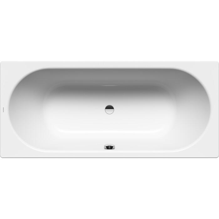 Ванна стальная Kaldewei Classic Duo 107 170x75 см (290700010001)