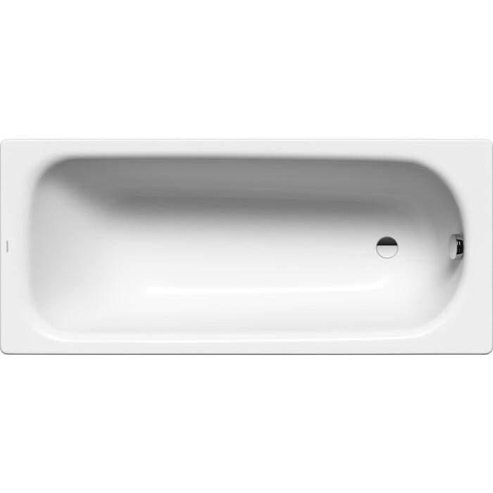 Ванна стальная Kaldewei Saniform Plus 371-1 Antislip, Easy Clean 170x73 см (112930003001)