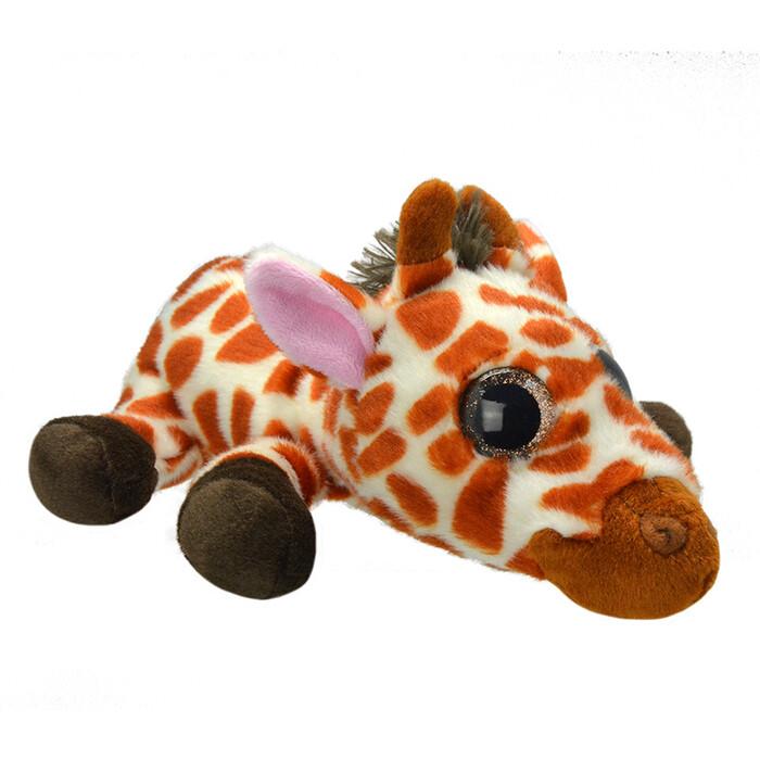 Мягкая игрушка Wild Planet Жираф, 25 см, (K7702-PT)