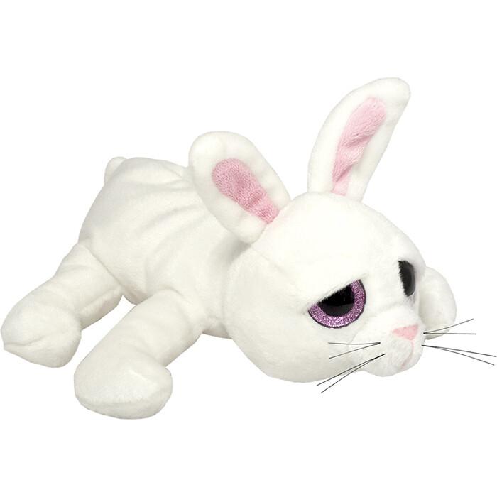 Мягкая игрушка Wild Planet Кролик, 25 см, (K7955-PT)