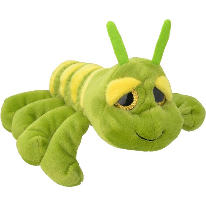 Мягкая игрушка Wild Planet Кузнечик, 25 см, (K7958-PT)