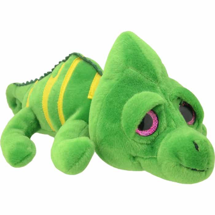 Мягкая игрушка Wild Planet Хамелеон, 25 см, (K7913-PT)