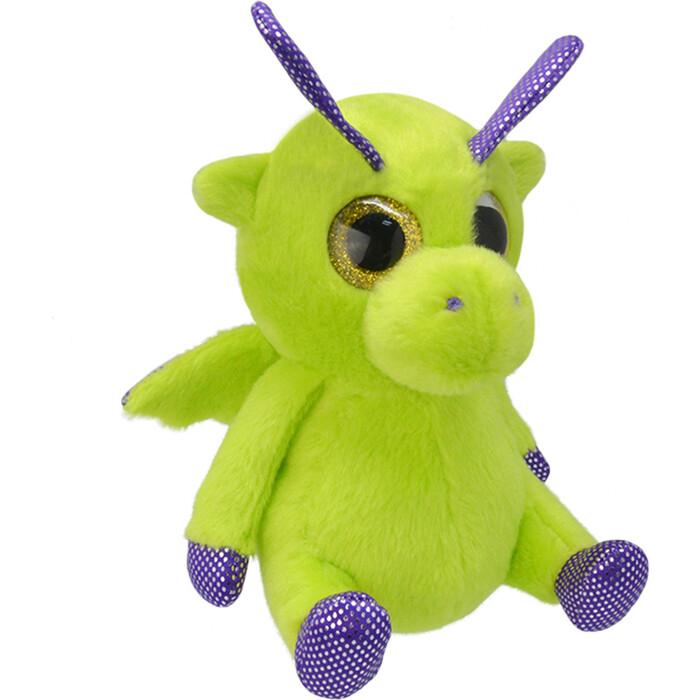 Мягкая игрушка Wild Planet Дракончик, 15 см, (K7849-PT)