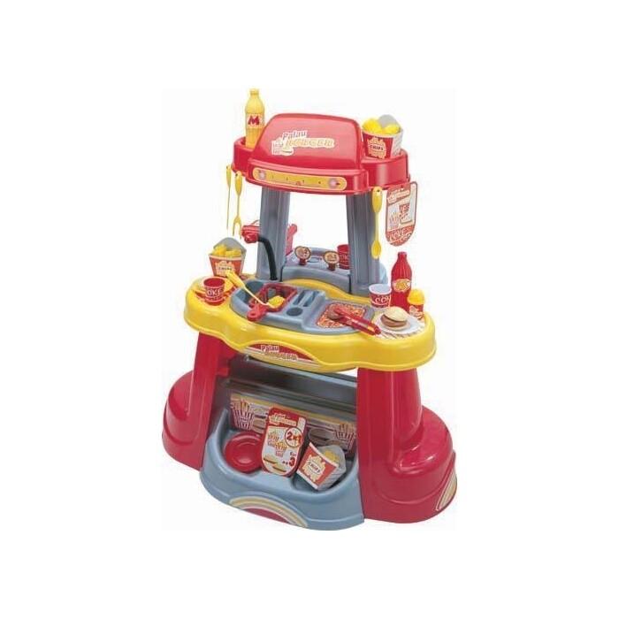 Набор Palau Toys Бистро, (0155_PLS)