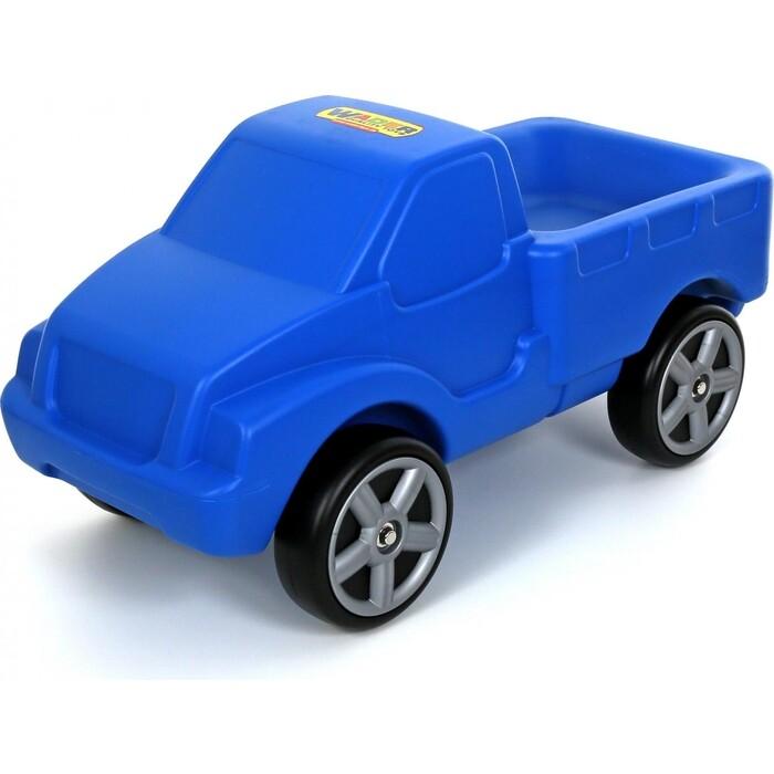 Пикап Wader автомобиль размером 670*305*325, (40473_PLS)