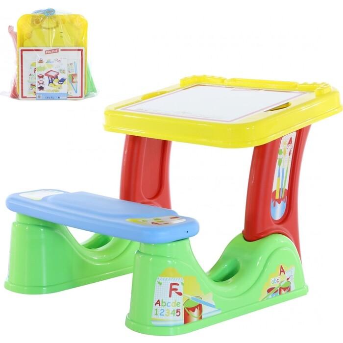 Набор дошкольника Palau Toys (в пакете), (58744_PLS)