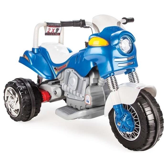 Электромотоцикл Pilsan FIRTINA 12V, (5216plsn)