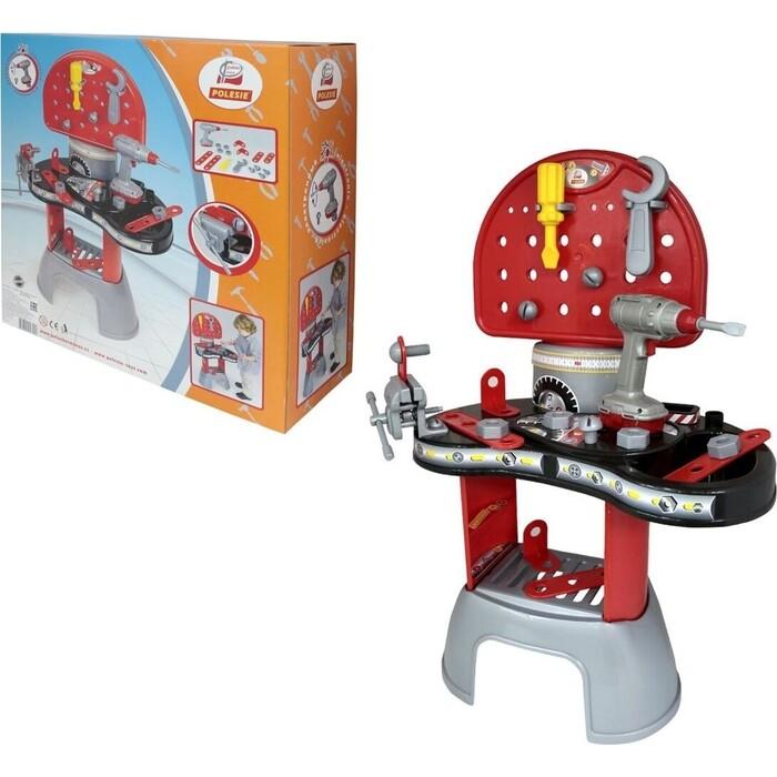 Набор Palau Toys Механик-макси (в коробке), (43221_PLS)