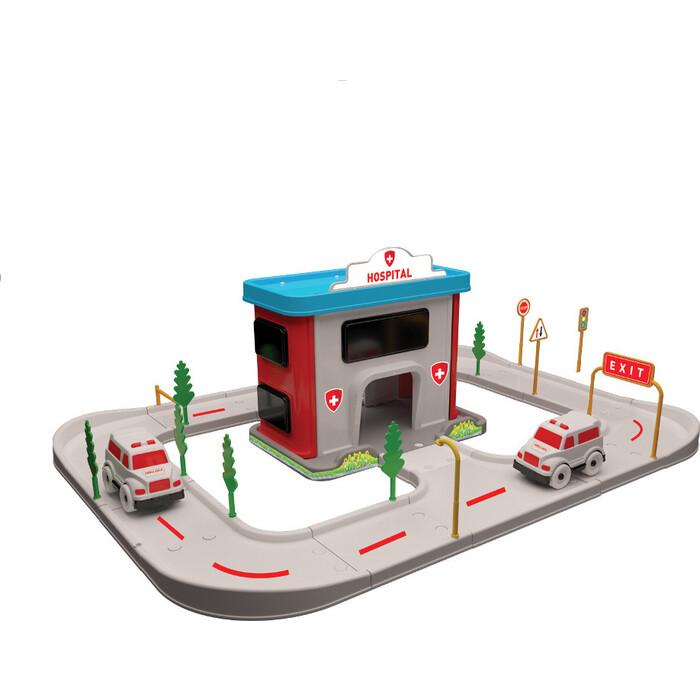 Игровой Набор Terides Больница, (Т4-070)