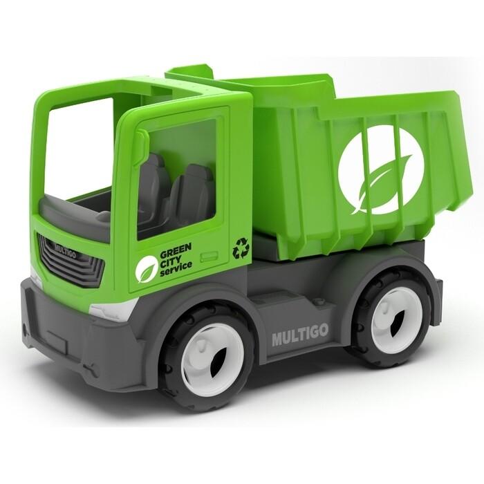 Городской самосвал EFKO игрушка 22 см, (27086EF-CH)