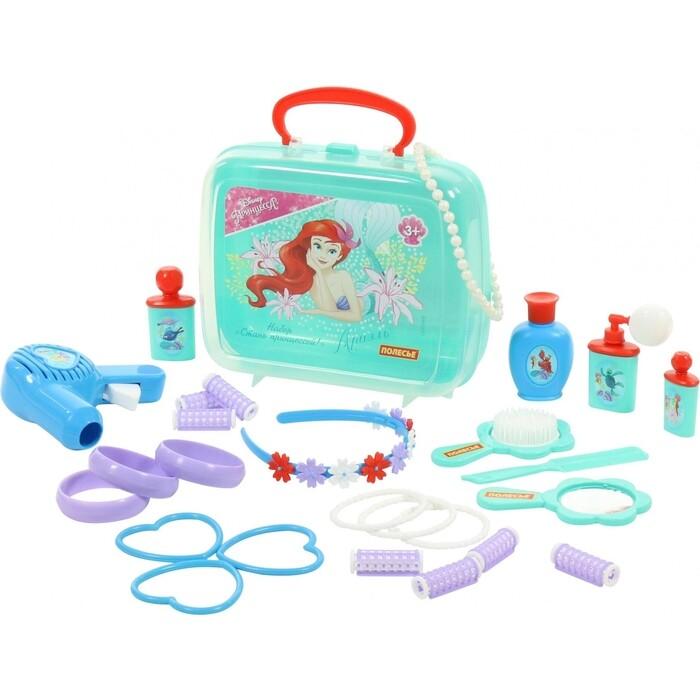 Набор Coloma Y Pastor Disney Ариэль - Стань принцессой! (в чемоданчике), (71071_PLS)