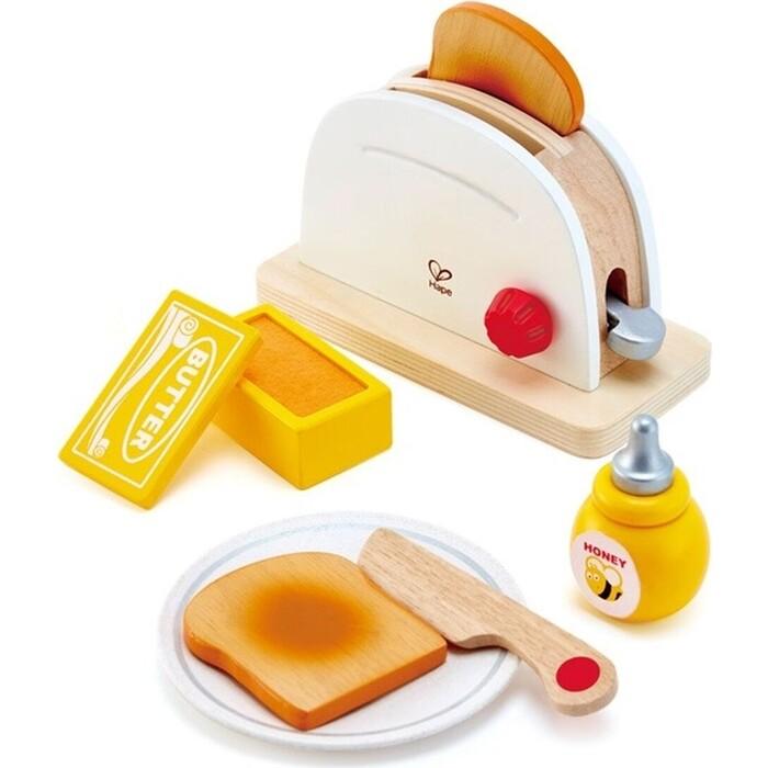 Игровой Набор Hape тостеров, (E3148_HP)