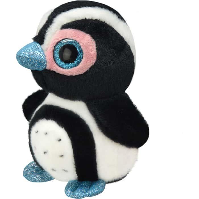 Мягкая игрушка Wild Planet Пингвин, 25 см, (K8417-PT)
