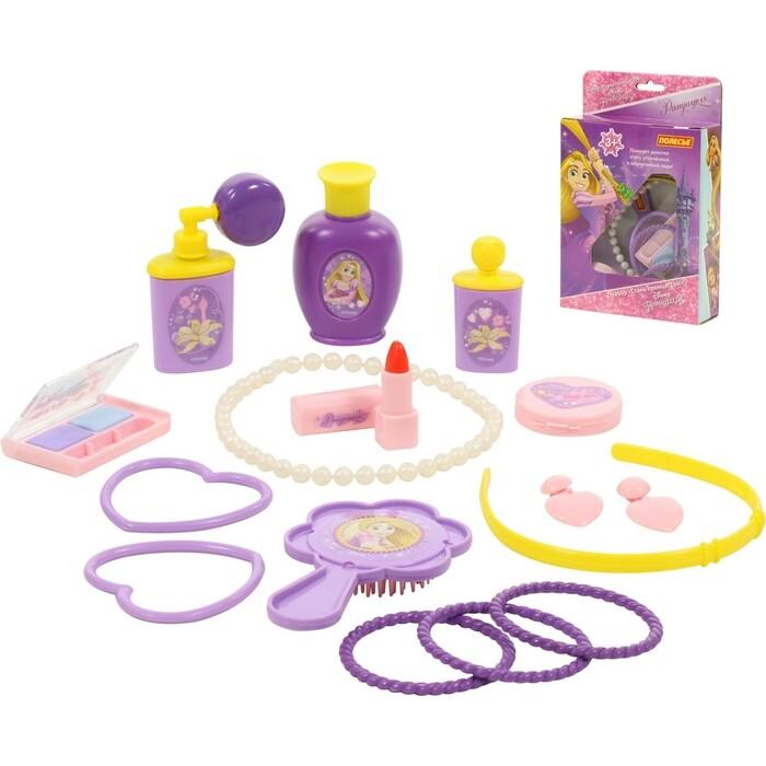 Набор Coloma Y Pastor Disney Рапунцель №2 - Стань принцессой! (в коробке), (71057_PLS)
