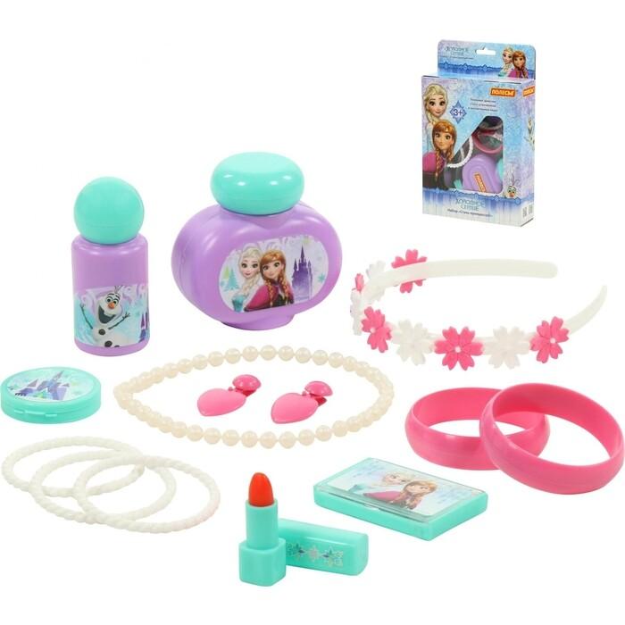 Набор Coloma Y Pastor Disney Холодное сердце - Стань принцессой! (в коробке), (71064_PLS)