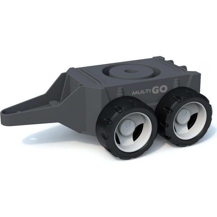 Прицеп для трактора EFKO 22 см, (37111EF-CH)