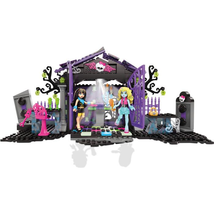 Набор Monster High Вечеринка в саду, (CNF83)