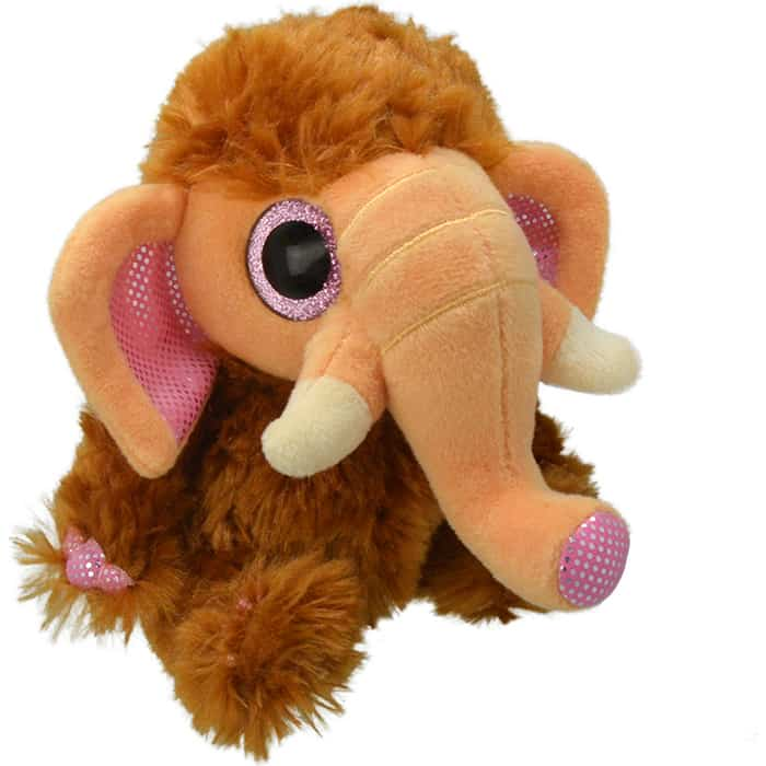 Мягкая игрушка Wild Planet Мамонтенок, 15 см, (K8547-PT)