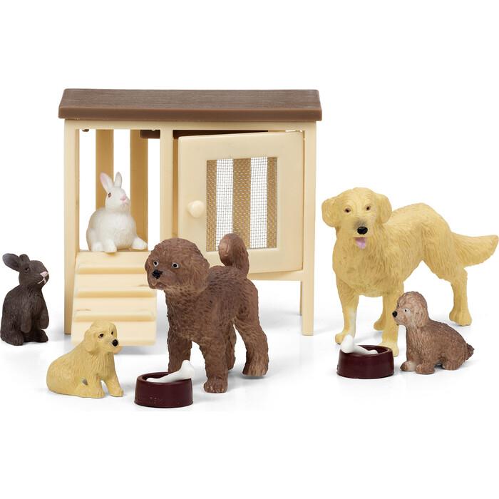 Набор Lundby домашних животных, (LB_60807500)