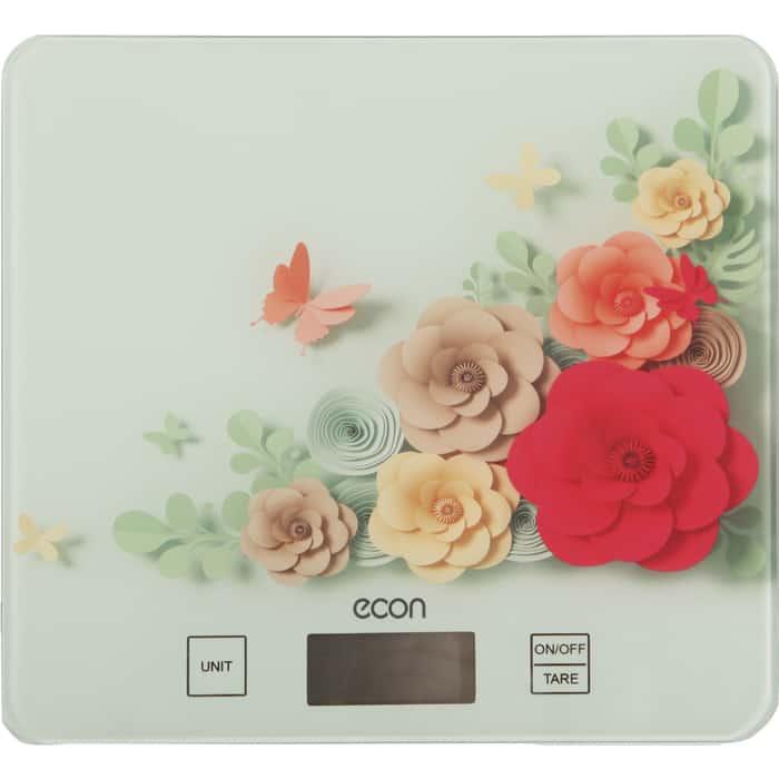 Весы кухонные ECON ECO-BS113K