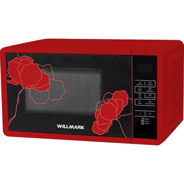 Микроволновая печь WILLMARK WMO-235DBR