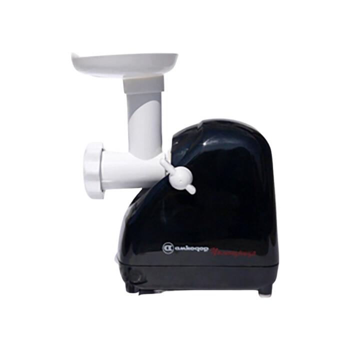 Мясорубка Белвар КЭМ-П2У 302-09 черный
