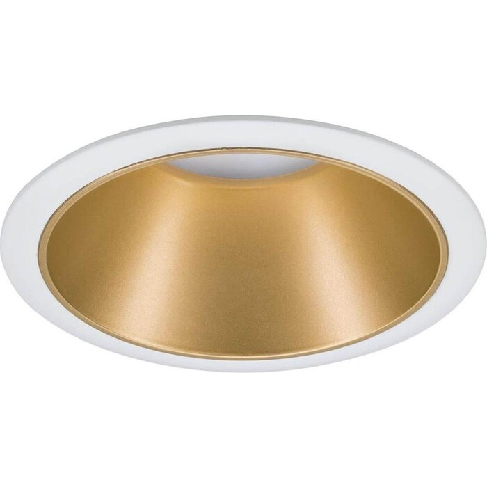 Фото - Светильник Paulmann Встраиваемый светодиодный Cole Coin 93405 встраиваемый светодиодный светильник paulmann 92537
