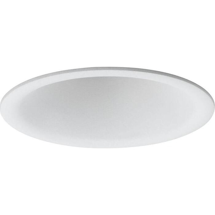 Светильник Paulmann Встраиваемый светодиодный Cymbal Coin 93416