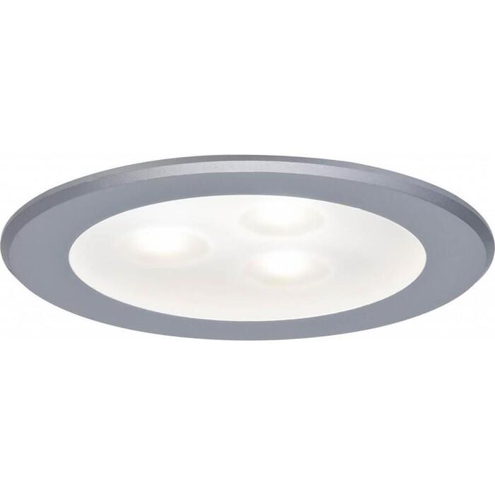 Светильник Paulmann Мебельный светодиодный Micro Line HighPower Led 93544