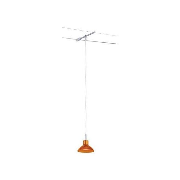 Фото - Светильник Paulmann Струнный HighWire Duo Sarrasani II 97416 светильник paulmann струнный светильника wire systems basic 94141