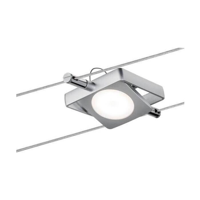 Светильник Paulmann Струнный светодиодный Spot MacLED 50112