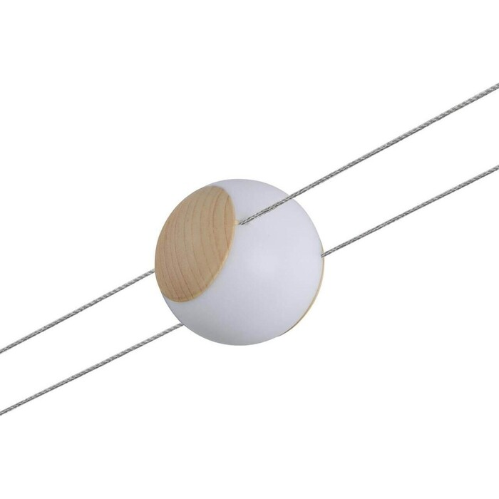 Светильник Paulmann Струнный светодиодный Wire Systems Lynn 94158