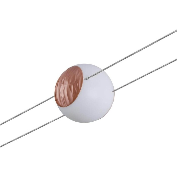 Светильник Paulmann Струнный светодиодный Wire Systems Mary 94160