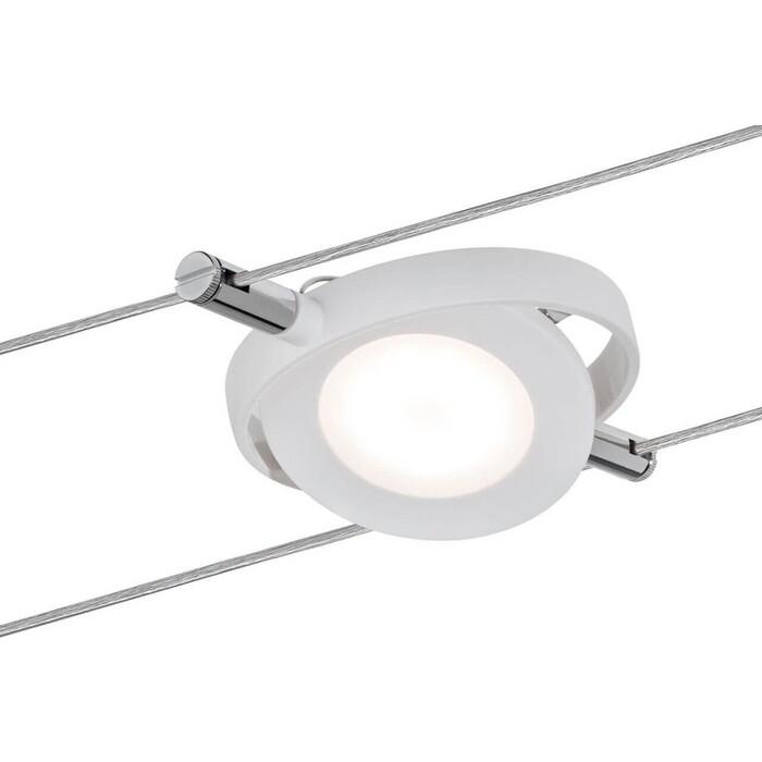 Светильник Paulmann Струнный светодиодный Wire Systems RoundMac 94088