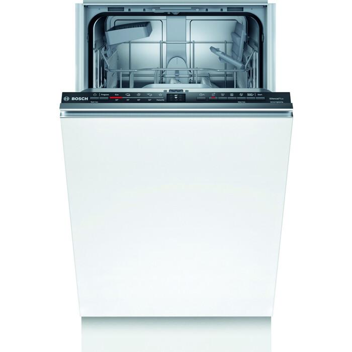 Встраиваемая посудомоечная машина Bosch Hygiene Dry Serie 2 SPV2HKX4DR