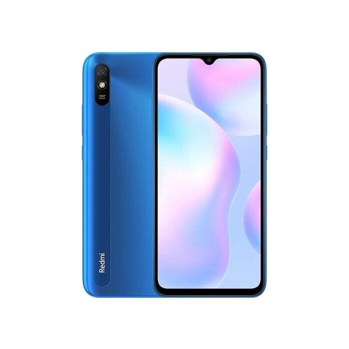 Смартфон Xiaomi Redmi 9A 2/32Gb Blue
