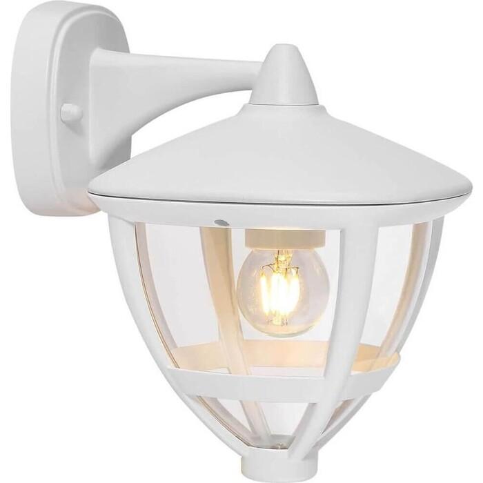 Светильник Globo Уличный настенный Nollo 31990 уличный настенный светильник globo 34183 2